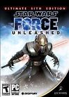 Star Wars: The Force Unleashed -- Ultimate Sith Edition (PC, 2009)