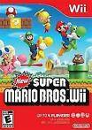 Nintendo - New Super Mario Bros