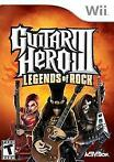 Guitar Hero III Legends of Rock - Wii
