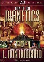 IMAGINE SOMETHING THAT SHOWS DIANETICS...