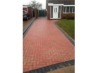 Driveway path and patio specialist