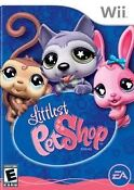 Littlest Pet Shop Wii