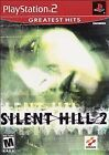 Silent Hill 2 2002 Video Games
