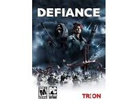 Defiance PC Games For Sale - Brand New In Packaging - Buy 1 Or In Bulk