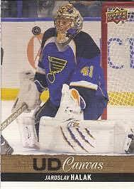 upper deck canvas 2012-13/2013-14
