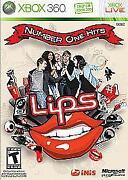 Lips Xbox 360