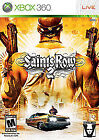 Saints Row 2 Video Games