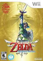 Looking for Zelda games