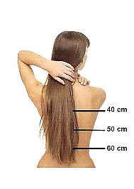 Extension de cheveux pose vente transformation