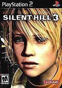 Sony PlayStation 2 Silent Hill 3
