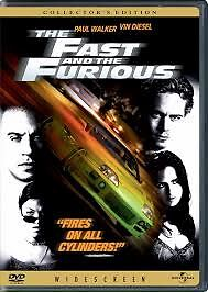 The Fast and the Furious - Collectors Edition