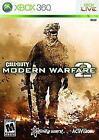 Modern Warfare 2 Case