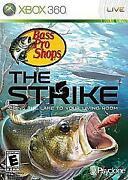 The Strike Xbox 360