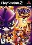 Spyro a Heros Tail Platinum (ps2 used game)