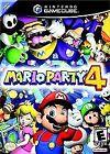 Mario Party 4 Video Games