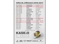 Kase.O concert