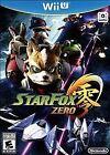 Star Fox Zero Video Games