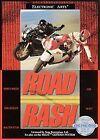 Road Rash Video Games