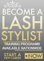 $$ Eyelash Extension Course***WEST-ISLAND**4 PLACES