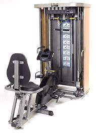 Cardiogym  CG3500 Compact Home Gym Exercise Bike Emu Heights Penrith Area Preview