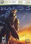 Halo 3 Microsoft Xbox 360 Video Games