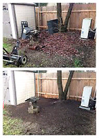 Do you need your Yard to be cleaned ?