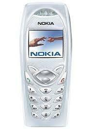 Nokia 3585i for Bell & Solo & Virgin & SakTel & MTS Not a sim card phone