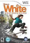 Wii Skateboard Games
