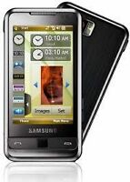 Refurbished unlocked Samsung i900 omnia