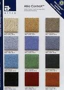 Red Vinyl Flooring