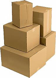 Removal packing materials