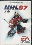 NHL 97 (Sega Megadrive tweedehands game)