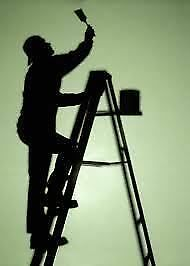 Reliable and experienced painter available
