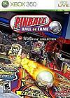 Xbox 360 Pinball Games