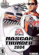 NASCAR PC Game