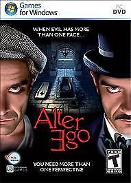 Alter Ego Mystery Adventure Point And Click PC Game For Windows Xp Vista 7 New - $8.95
