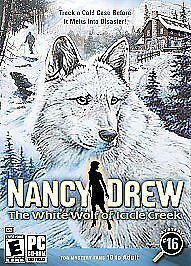 Top Nancy Drew PC Games