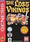 The Lost Vikings Video Games