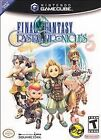 Final Fantasy: Crystal Chronicles Video Games