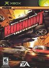 Burnout: Revenge Microsoft Xbox Battle Video Games