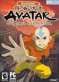 AVATAR-The-Last-Airbender-Air-Bender-Action-PC-Game-NEW