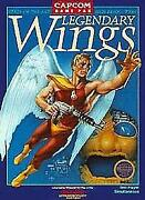 Legendary Wings NES