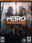 PC Metro Redux Video Games
