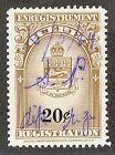 Quebec Stamps