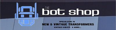 The Bot Shop