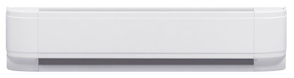 "Dimplex LC3010W31 30"" , 1000W 240V White Electric Baseboard"