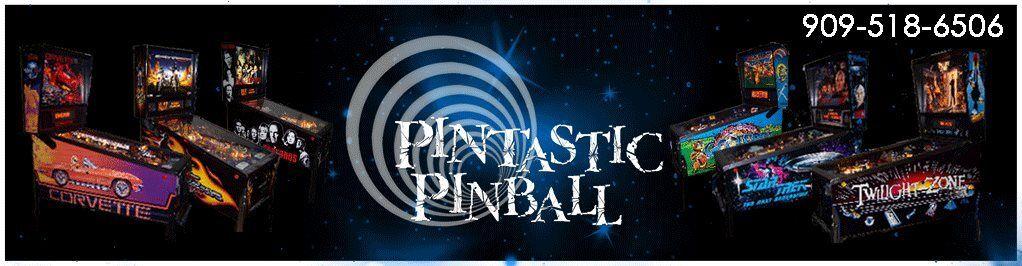 Pintastic Pinball
