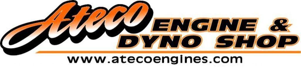ATECOengine DYNOshop