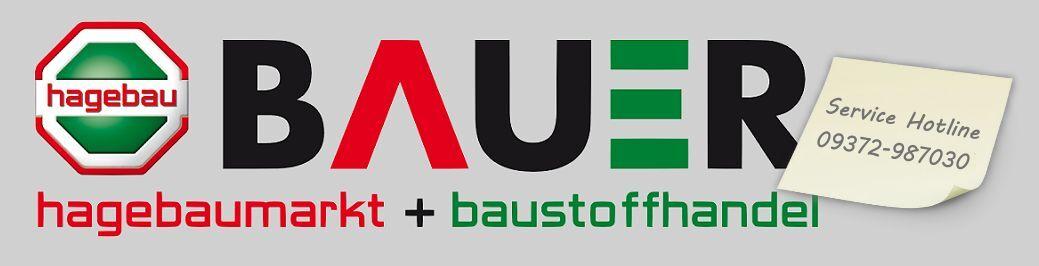 BAUER-BAUSTOFFE-Shop