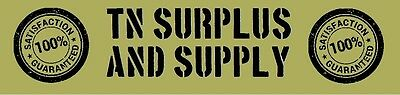 TN Surplus and Supply